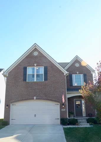 412 Larkhill Cove, Lexington, KY 40509 (MLS #1925367) :: Nick Ratliff Realty Team