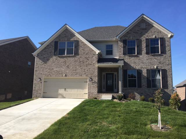 162 Inverness Drive, Georgetown, KY 40324 (MLS #1925468) :: Nick Ratliff Realty Team