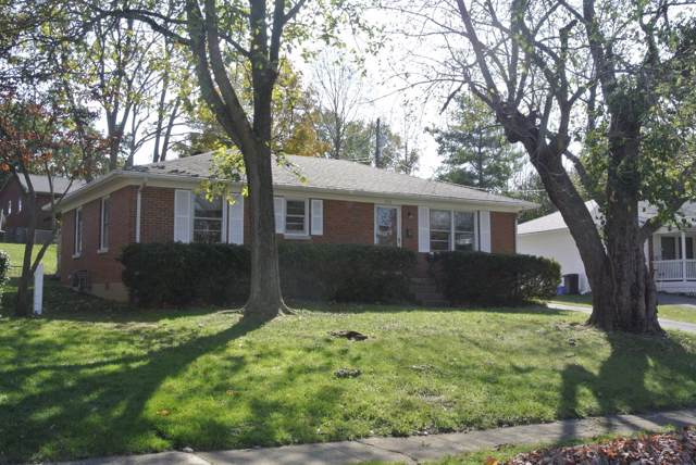 356 Ridgewood Drive, Versailles, KY 40383 (MLS #1925551) :: Joseph Delos Reyes | Ciara Hagedorn