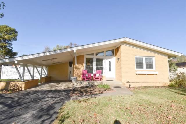 517 Seminole Trail, Danville, KY 40422 (MLS #1925671) :: Nick Ratliff Realty Team