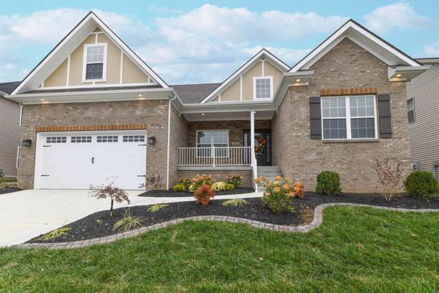 3585 Polo Club Boulevard, Lexington, KY 40509 (MLS #1925908) :: The Lane Team