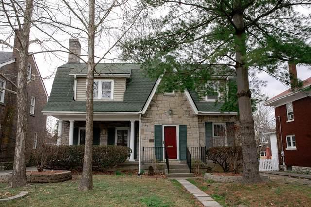 319 Sycamore Road, Lexington, KY 40502 (MLS #1925960) :: The Lane Team