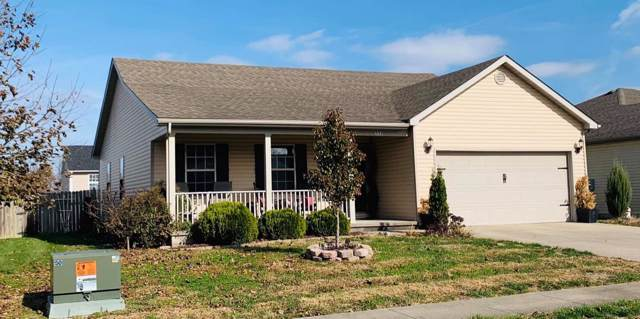 333 Village Dr., Berea, KY 40403 (MLS #1926116) :: Shelley Paterson Homes | Keller Williams Bluegrass