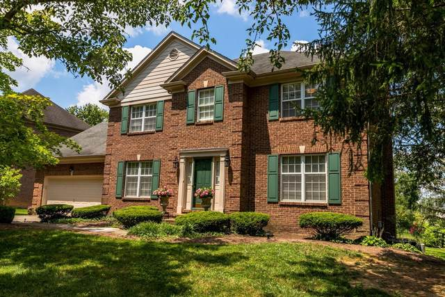 813 Andover Village Drive, Lexington, KY 40509 (MLS #1926139) :: Nick Ratliff Realty Team