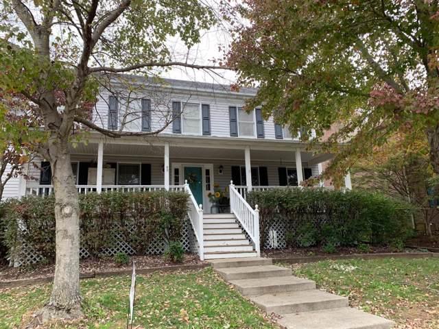 4793 Rhema Way, Lexington, KY 40514 (MLS #1926149) :: The Lane Team
