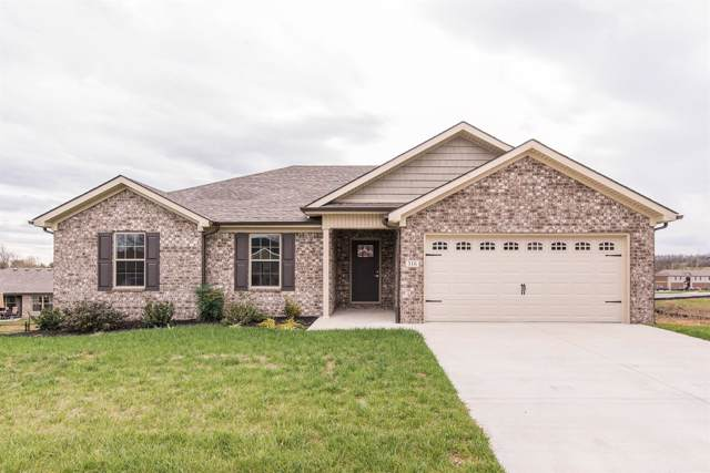 316 Southern Aster Trail, Richmond, KY 40475 (MLS #1926257) :: Nick Ratliff Realty Team