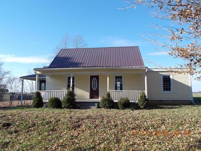 119 E Railroad Street, Gravel Switch, KY 40328 (MLS #1926261) :: Nick Ratliff Realty Team