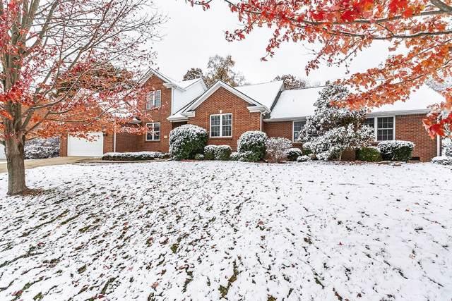 1018 Vineyard Way, Berea, KY 40403 (MLS #1926314) :: Shelley Paterson Homes | Keller Williams Bluegrass