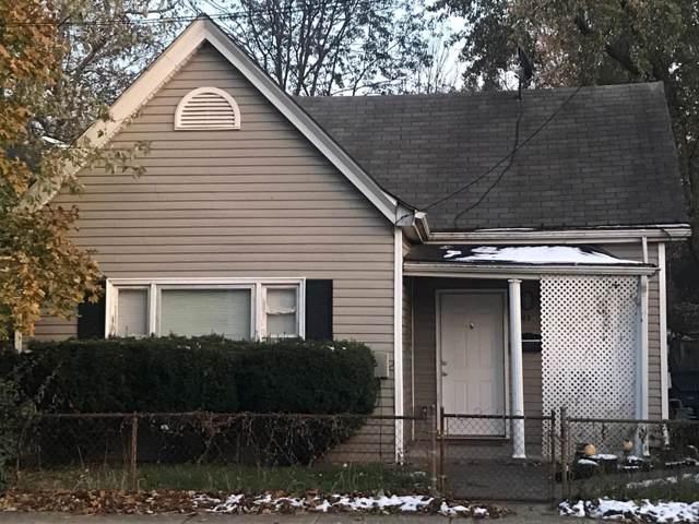 328 Jefferson Street, Lexington, KY 40508 (MLS #1926443) :: Shelley Paterson Homes | Keller Williams Bluegrass