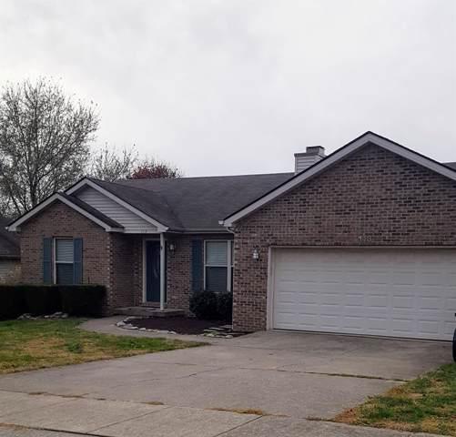 113 Walnut Ridge Court, Nicholasville, KY 40356 (MLS #1926531) :: Shelley Paterson Homes | Keller Williams Bluegrass