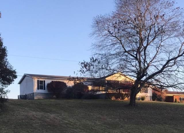 825 Ellison Bend, Williamsburg, KY 40769 (MLS #1926802) :: Nick Ratliff Realty Team
