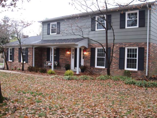 3421 Gingertree Circle, Lexington, KY 40502 (MLS #1926968) :: Nick Ratliff Realty Team