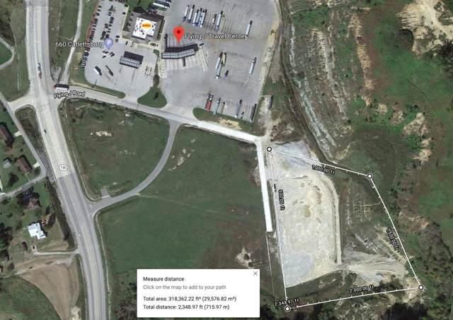 1 Hercules Lane, Catlettsburg, KY 41129 (MLS #1927054) :: Nick Ratliff Realty Team