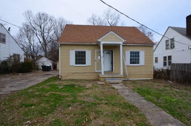 1427 N Limestone, Lexington, KY 40505 (MLS #1927229) :: Nick Ratliff Realty Team