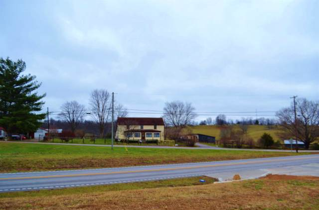 1344 Versailles Road, Lawrenceburg, KY 40342 (MLS #1927263) :: Nick Ratliff Realty Team