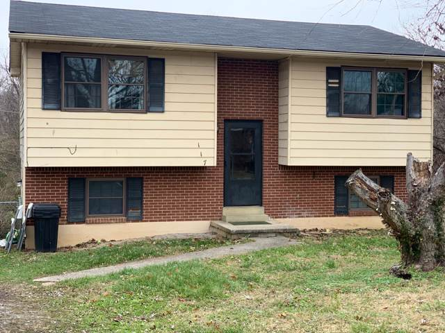 117 Courtland Avenue, Berea, KY 40403 (MLS #1927474) :: Nick Ratliff Realty Team