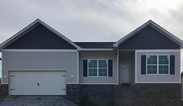 609 Colby Ridge Boulevard, Winchester, KY 40391 (MLS #1927512) :: Shelley Paterson Homes | Keller Williams Bluegrass