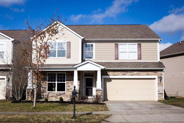 4445 Walnut Creek Drive, Lexington, KY 40509 (MLS #1927837) :: Nick Ratliff Realty Team
