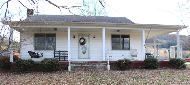 1987 Whiterock Rd, Mt Vernon, KY 40456 (MLS #20000028) :: Nick Ratliff Realty Team