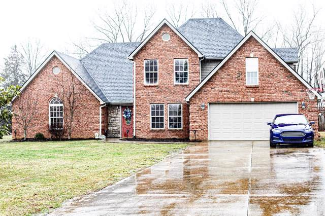 1052 Diamond Brook Dr., Richmond, KY 40475 (MLS #20000203) :: The Lane Team