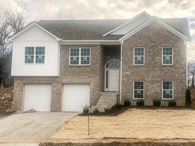 1160 Orchard Drive, Nicholasville, KY 40356 (MLS #20000302) :: The Lane Team