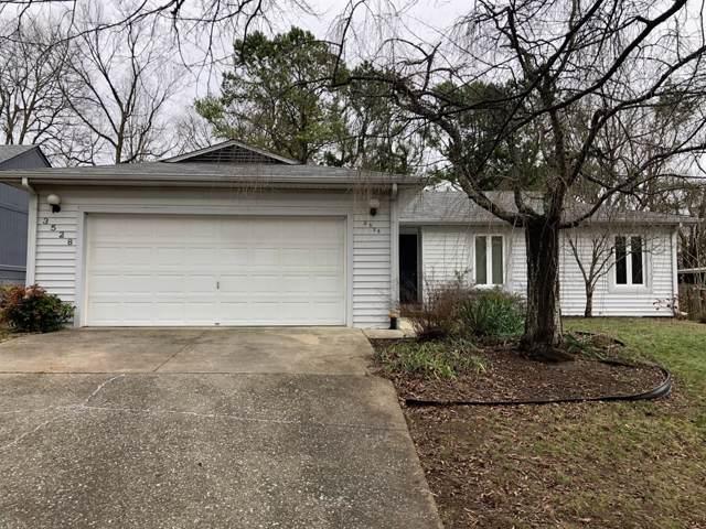 3528 Winding Drive, Lexington, KY 40517 (MLS #20000586) :: Nick Ratliff Realty Team