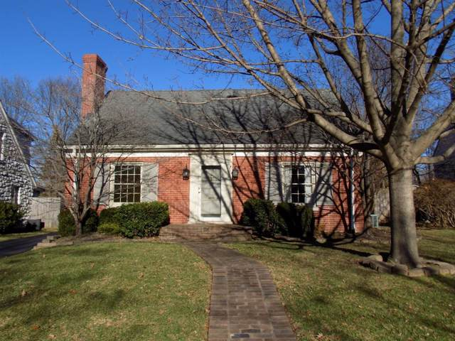 233 Chenault Road, Lexington, KY 40502 (MLS #20000844) :: Nick Ratliff Realty Team