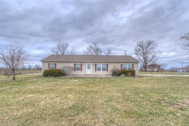3908 Old Lair Road, Cynthiana, KY 41031 (MLS #20000870) :: The Lane Team