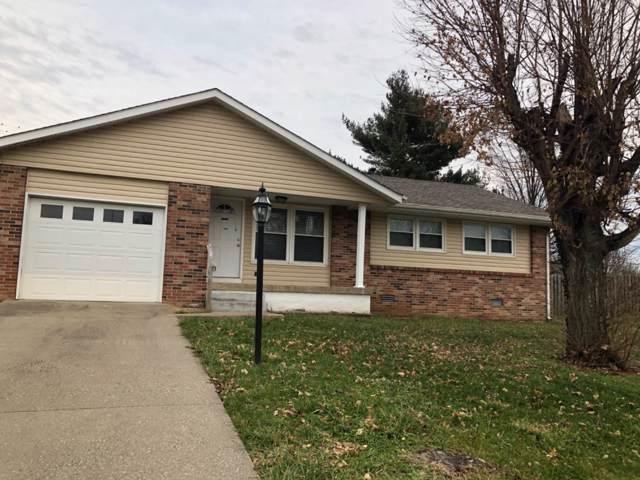 525 Garden Springs Drive, Mt Sterling, KY 40353 (MLS #20000941) :: Shelley Paterson Homes | Keller Williams Bluegrass