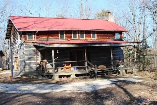 240 Webb Road, Waco, KY 40385 (MLS #20001196) :: Nick Ratliff Realty Team