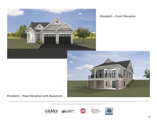 3541 Harper Woods Lane, Lexington, KY 40515 (MLS #20001295) :: Shelley Paterson Homes | Keller Williams Bluegrass