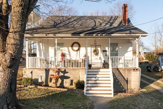 137 Linden Avenue, Winchester, KY 40391 (MLS #20001350) :: Nick Ratliff Realty Team
