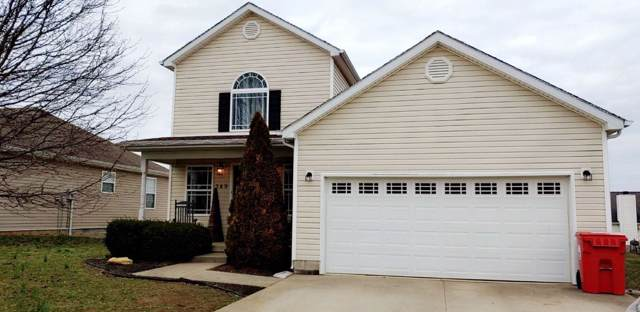 349 Village Drive, Berea, KY 40403 (MLS #20001392) :: Shelley Paterson Homes | Keller Williams Bluegrass