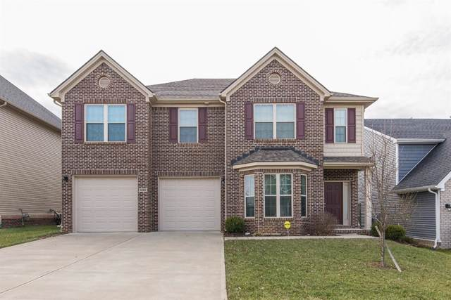 3266 Tranquility Point, Lexington, KY 40509 (MLS #20001402) :: Nick Ratliff Realty Team