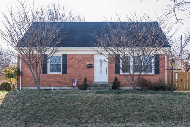 1610 Lindy Lane, Lexington, KY 40505 (MLS #20001462) :: Nick Ratliff Realty Team