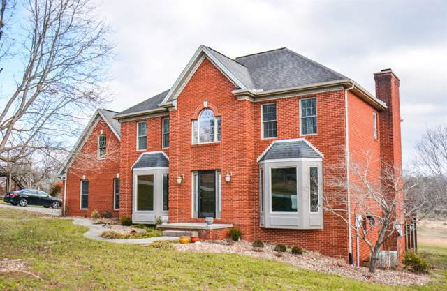 157 Beechwood, London, KY 40744 (MLS #20001505) :: Nick Ratliff Realty Team