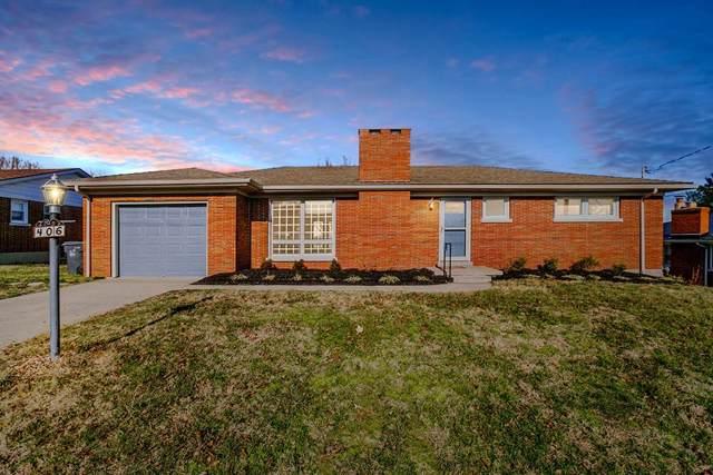 406 Midland Drive, Richmond, KY 40475 (MLS #20001615) :: Shelley Paterson Homes   Keller Williams Bluegrass