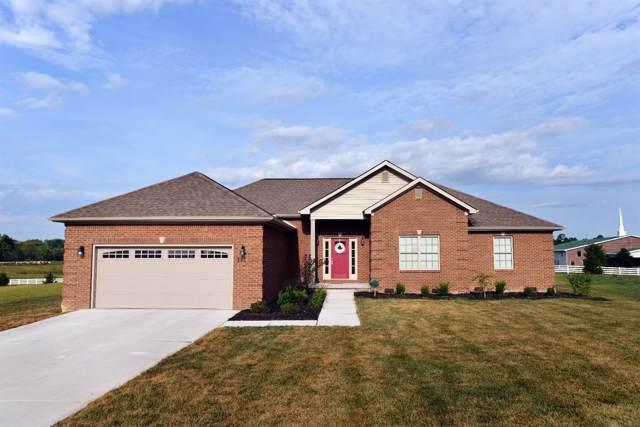 224 Supreme Court, Berea, KY 40403 (MLS #20001661) :: Shelley Paterson Homes | Keller Williams Bluegrass