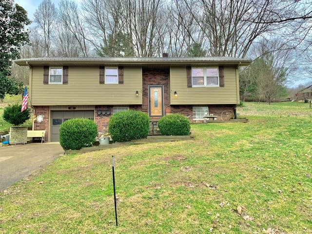 115 Liberty Drive, Mt Vernon, KY 40456 (MLS #20001715) :: Nick Ratliff Realty Team