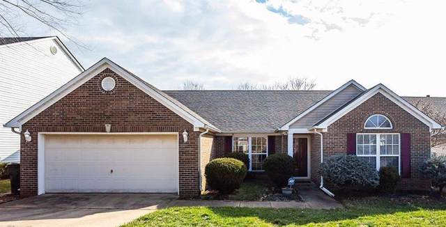 224 Masterson Station Drive, Lexington, KY 40511 (MLS #20001807) :: Nick Ratliff Realty Team