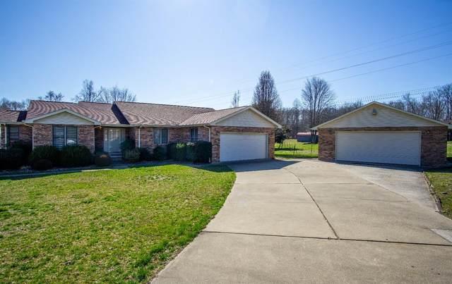 39 Emerald Drive, Corbin, KY 40701 (MLS #20002331) :: Robin Jones Group