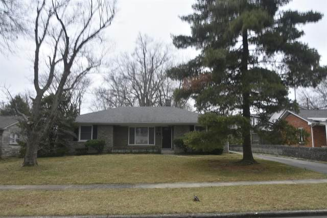 668 Providence Road, Lexington, KY 40502 (MLS #20002412) :: Nick Ratliff Realty Team