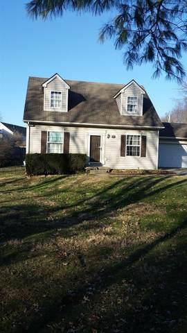 120 Mill Creek Court, Georgetown, KY 40324 (MLS #20002718) :: Nick Ratliff Realty Team