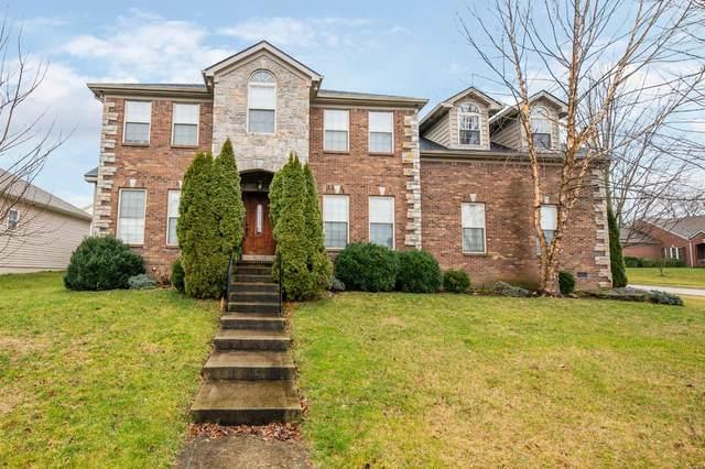 737 Flint Ridge, Versailles, KY 40383 (MLS #20003174) :: Shelley Paterson Homes | Keller Williams Bluegrass
