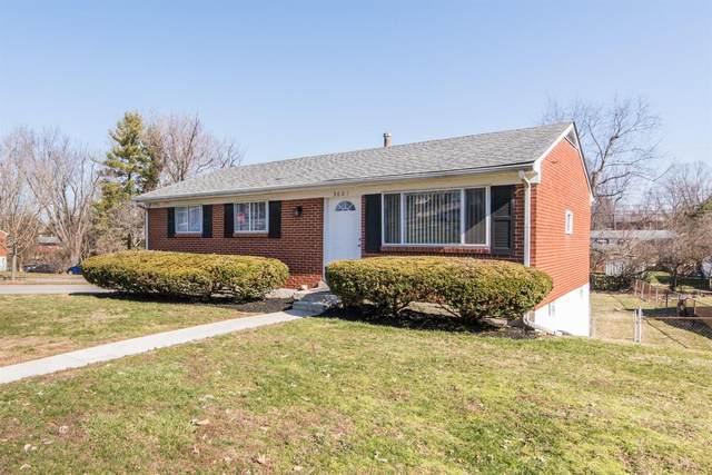 3601 Olympia Circle, Lexington, KY 40517 (MLS #20003751) :: Nick Ratliff Realty Team