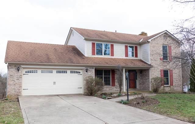 105 Westview Drive, Versailles, KY 40383 (MLS #20003808) :: Nick Ratliff Realty Team
