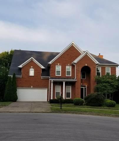 3004 Merideth Circle, Lexington, KY 40513 (MLS #20004374) :: Nick Ratliff Realty Team