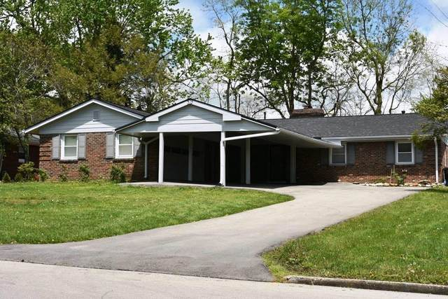 573 Dover Road, Lexington, KY 40505 (MLS #20004521) :: Robin Jones Group