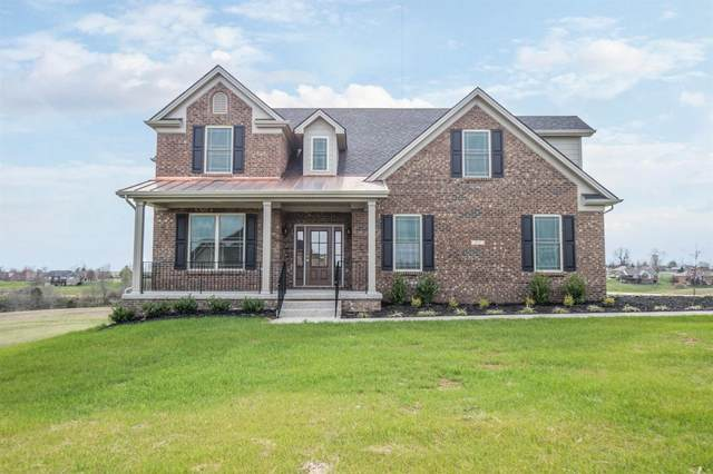 6022 Old South Drive, Richmond, KY 40475 (MLS #20004911) :: Nick Ratliff Realty Team
