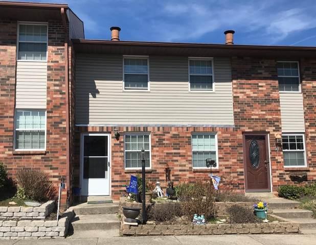 550 Darby Creek Road, Lexington, KY 40509 (MLS #20004931) :: Nick Ratliff Realty Team